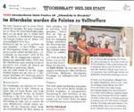 Wochenblatt vom 17.11.2016