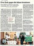 Leonberger Kreiszeitung vom 7.11.2015